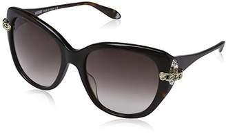 Moschino Women's MO770S Cateye Sunglasses