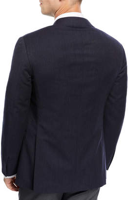 Ralph Lauren Wool Two-Button Sport Coat