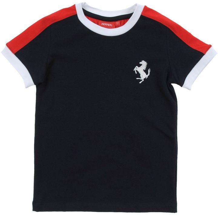 FerrariFERRARI T-shirts
