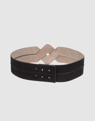 CNC Costume National Belts