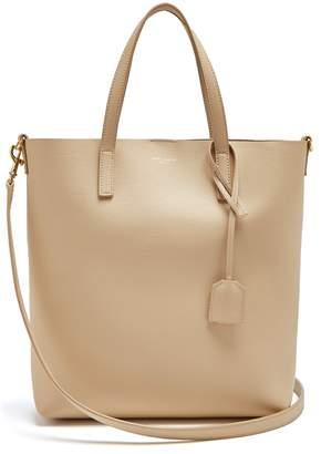 Saint Laurent Shopping Toy leather bag