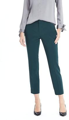 Avery-Fit Ankle Pant $88 thestylecure.com