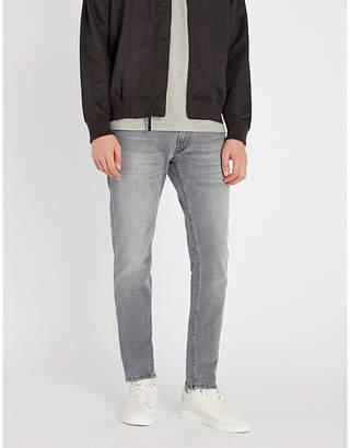 Replay Anbass slim-fit Hyperflex skinny jeans