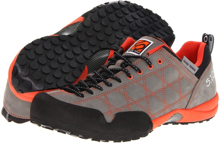 Five Ten Guide Tennie (Orangeade) - Footwear