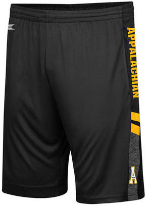 Colosseum Men's Appalachian State Mountaineers Perfect Season Shorts