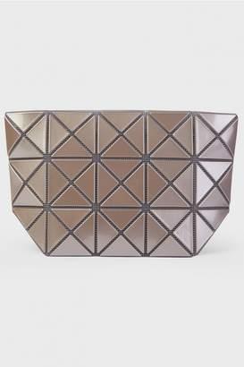 Bao Bao Issey Miyake Prism Metallic Small Clutch