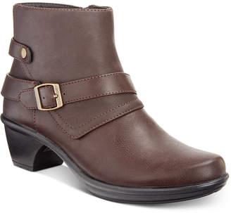 Easy Street Shoes Amanda Booties Women Shoes