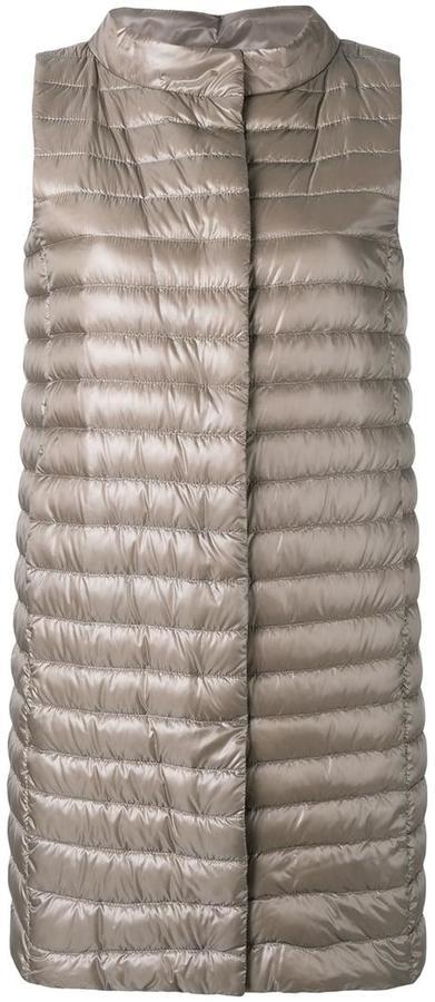 HernoHerno padded vest