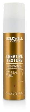 Goldwell NEW Style Sign Creative Texture Crystal Turn 2 High-Shine Gel Wax 100ml