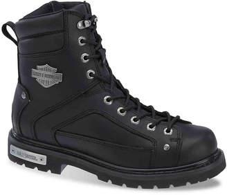 Harley-Davidson Abercorn Work Boot - Men's