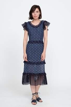 Sea Josie Pencil Dress