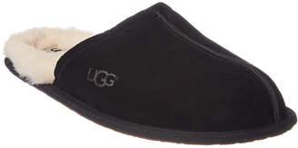 UGG Leisure Suede Slip-On Slipper
