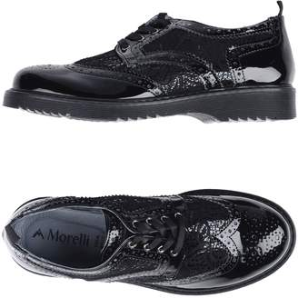 Andrea Morelli Lace-up shoes - Item 11355445IT