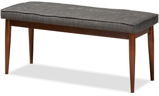 Mid-Century MODERN Design Studios Itami Dining Bench