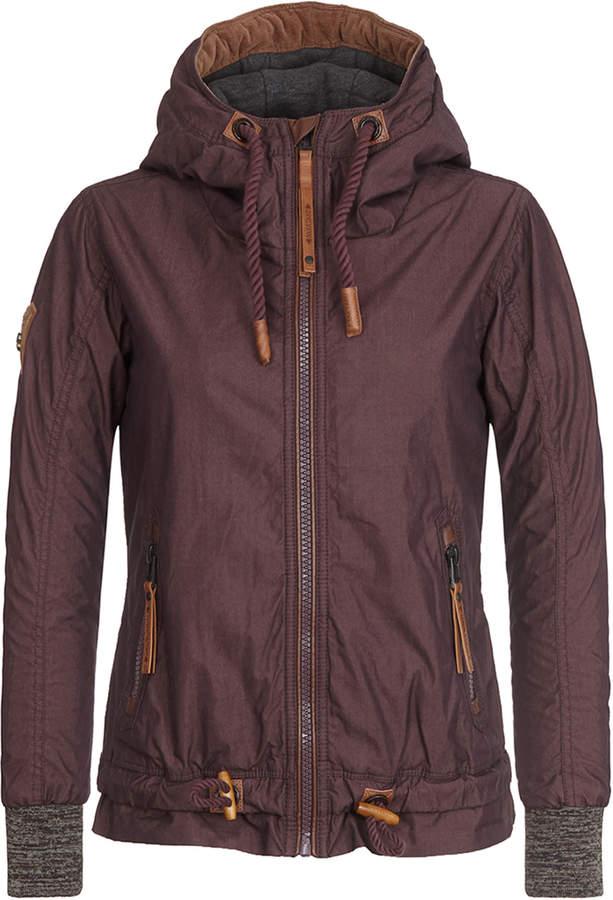 Halbes Stündchen Ins Mündchen - Jacke für Damen
