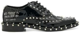 Philipp Plein City shoes