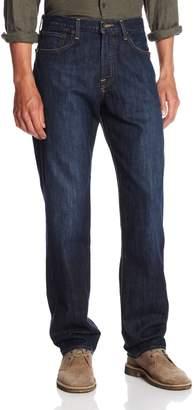 Lucky Brand Men's 329 Classic Straight Leg Jean in