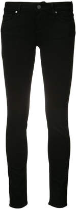 Paige Hoxton mid-rise skinny jeans