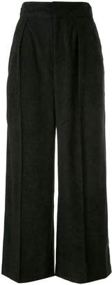 G.V.G.V. wide leg trousers