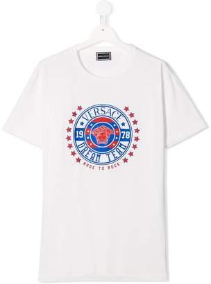 Versace Dream Team T-shirt