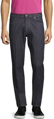 Zegna Men's Straight-Leg Jeans