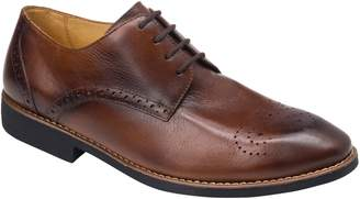 Sandro Moscoloni Mended Medallion Toe Derby