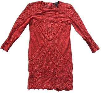 Isabel Marant Red Dress for Women
