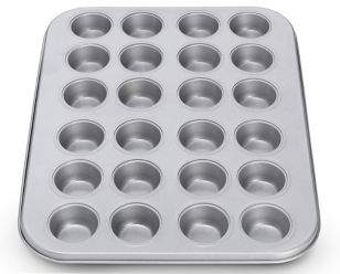 Marks and Spencer 24 Cup Non-Stick Muffin Tin
