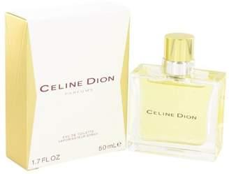 Celine Dion Perfume by for Women. Eau De Toilette Spray 1.7 Oz / 50 Ml.