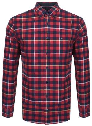 0f8ce921 Tommy Hilfiger Check Tops For Men - ShopStyle UK