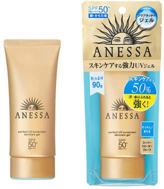 ANESSA アネッサ パーフェクトUV スキンケアジェル<日焼け止め用ジェル>