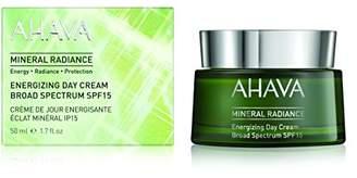 Ahava MINERAL RADIANCE Energizing Day Cream SPF15