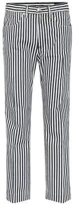 Rag & Bone Striped jeans