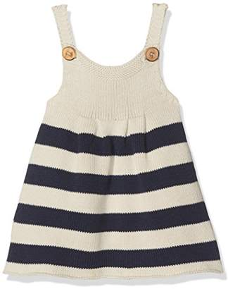 NECK & NECK Baby Girls' 17I0220 Cover (Navy Blue)