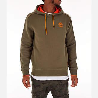 Timberland Men's Gaiter Hoodie