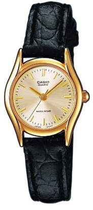 Casio Women's Analogue/Digital Quartz Watch LTP1154PQ-7AEF