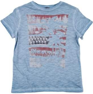 Blauer T-shirts - Item 12165043IN