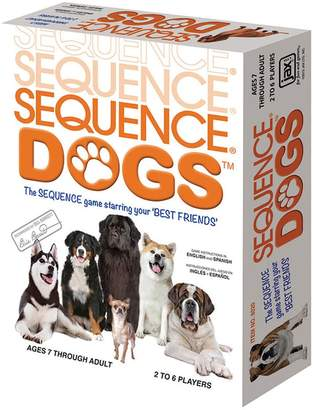 Jax Kohl's Sequence Dogs Game by Ltd.