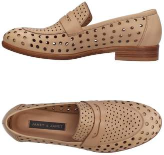 Janet & Janet Loafers - Item 11132282CU