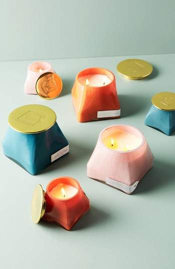 Trouvaille Mini Candle