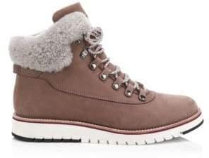 Cole Haan Zero Grand Explorer Hiking Boots