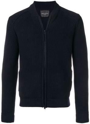 Roberto Collina knitted cardigan