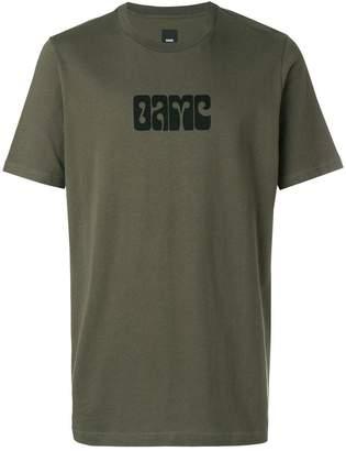 Oamc slogan T-shirt