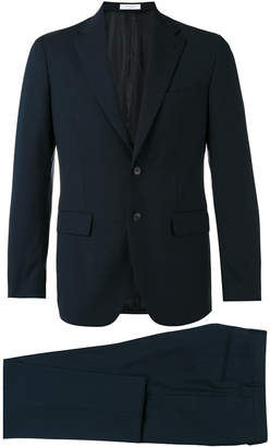 Boglioli classic two-piece suit