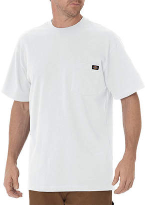 Dickies Heavyweight Short-Sleeve Pocket Tee