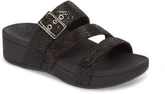 Vionic Rio Orthaheel(R) Slide Sandal