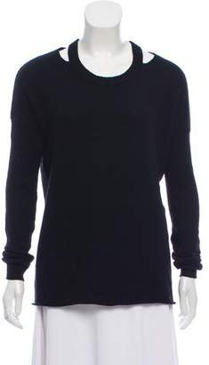 Tess Giberson Long Sleeve Sweater
