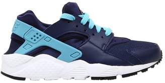 Nike Huarache Run Mesh Sneakers
