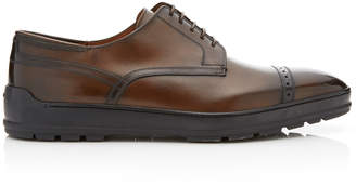 Bally Reigan Leather Derby Shoes