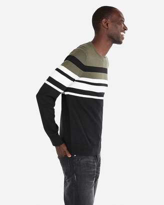 45f977ea3cb8 Olive Green Sweater Men - ShopStyle